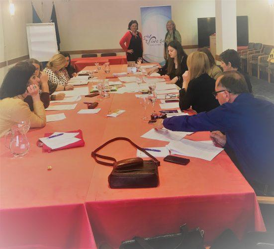 Međuinstitucionalna saradnja u oblasti maloljetničke delinkvencije