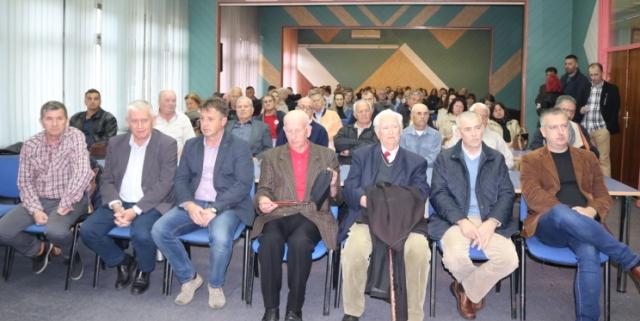 Obilježena 74. godišnjica oslobođenja Gradačca od fašizma
