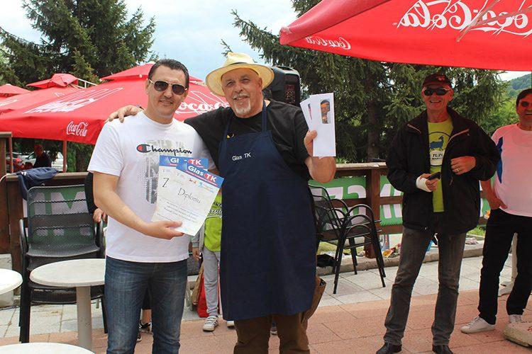 Bosanski lonac na novinarski način: Najbolje ekipe Kameleon, BMG i RTV 7