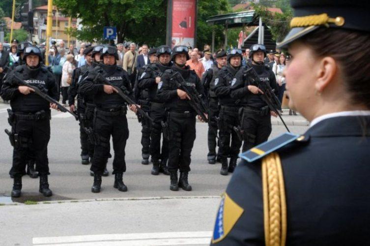 VLADA TK: Čestitka povodom Dana policije