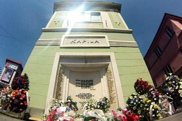 Sjećanje na ubijenu mladost: 24 godine od zločina na tuzlanskoj Kapiji