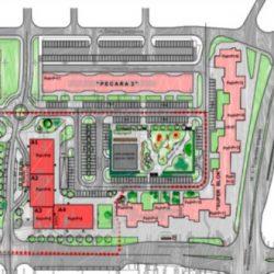 """Bingo bi trebao graditi stambene i poslovne objekte na """"Pecari 2"""" u Tuzli"""