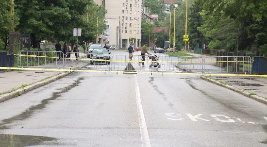 Saopštenje iz Gradske uprave Tuzla: Most kod Filozofskog fakulteta ostat će zatvoren za saobraćaj najmanje sedam dana