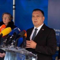 Treći dan za redom pada broj oboljelih u Hrvatskoj
