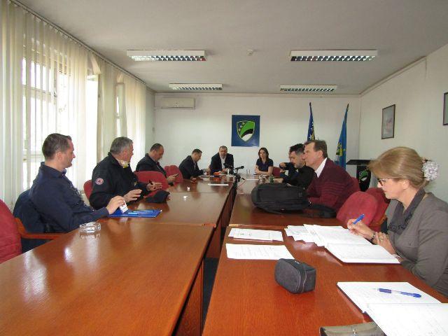 Kolegi Skupštine TK dao podršku Vladi da donosi propise za TK iz nadležnosti Skupštine