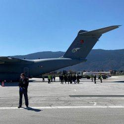 Avion s medicinskom pomoći iz Turske sletio u BiH