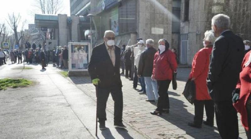 Zbog masovnog kršenja uputa prilikom podizanja penzija: KŠCZ Tuzlanskog kantona traži preispitivanje Dopune naredbe FŠCZ