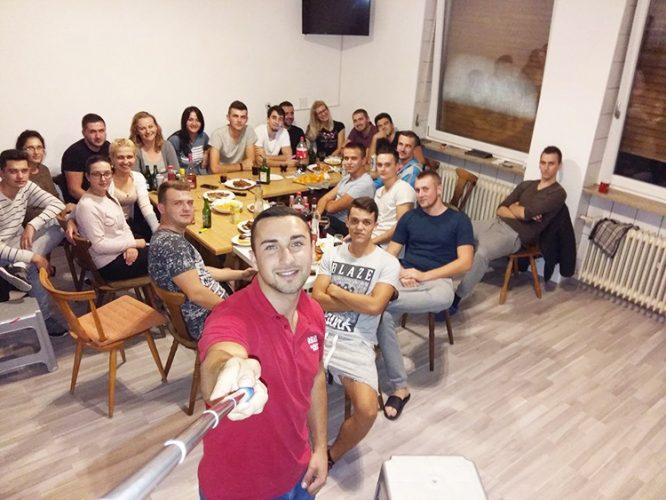 U.G. EPOHA Tuzla: Poziva studente na prijavu za sezonske poslove u periodu, Jesen  2020-te godine