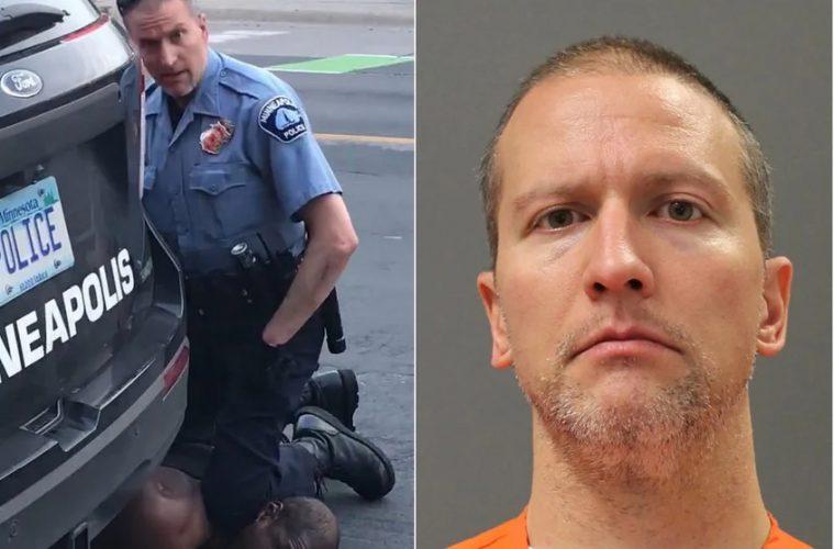 Danas suđenje policajcu optuženom za ubistvo Floyda
