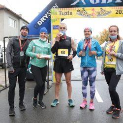Održan 4. Tuzlanski maraton za rekreativce