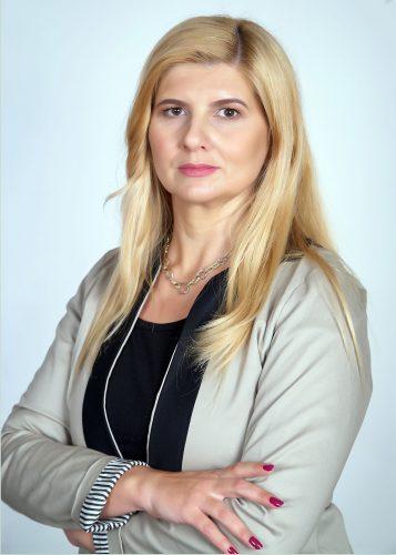 Jasminka Memić, kandidatkinja SDBIH za OV Lukavac: Hrabra da prihvati i uporna da istraje