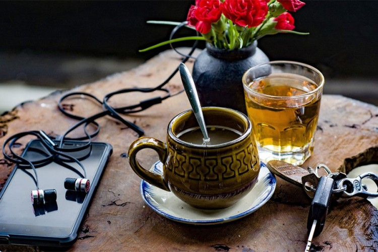 Da li je čaj zdraviji napitak od kafe