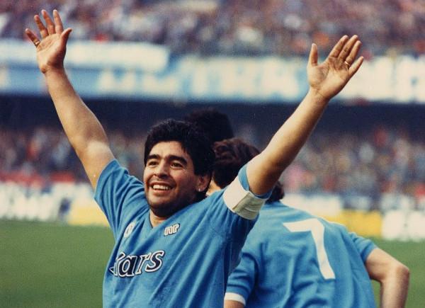 Preminuo legendarni Diego Maradona