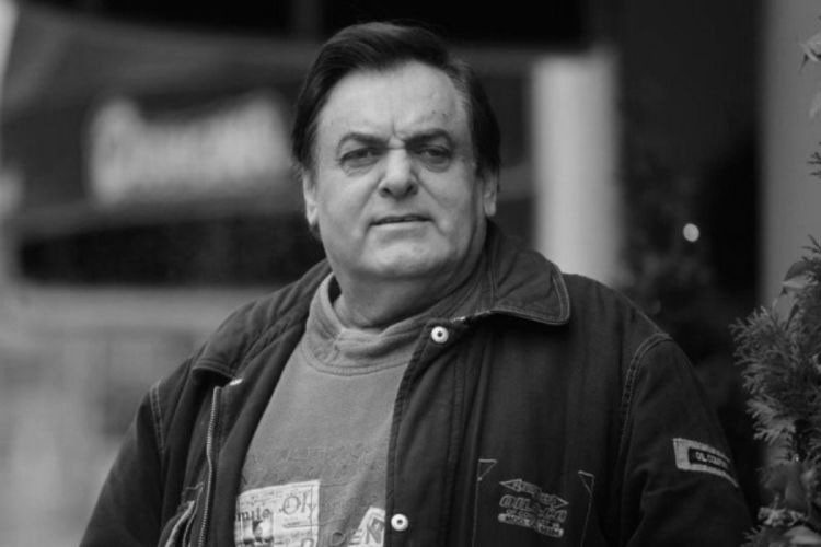 Preminuo Kićo Slabinac