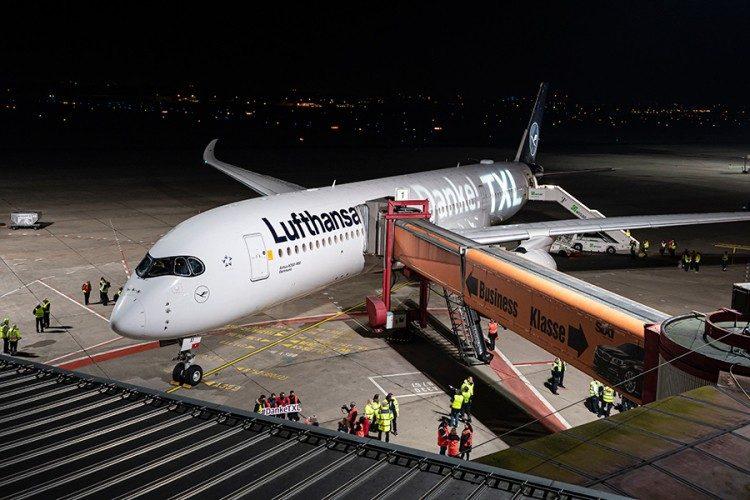 Lufthansa obustavlja letove za Sarajevo do ljeta 2021.