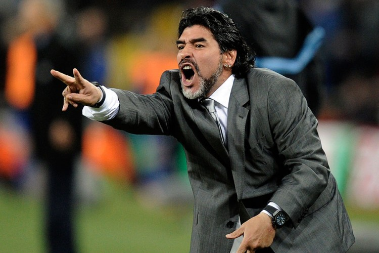 Advokat: Maradona se udario u glavu sedam dana prije smrti