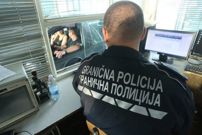 Pri ulasku u BiH tri državljanina uhapšena po potragama