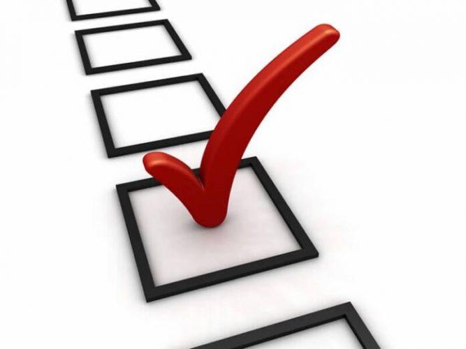 Utvrđeni rezultati Lokalnih izbora: Do osmog decembra podnošenje zahtjeva za ponovno brojanje glasova