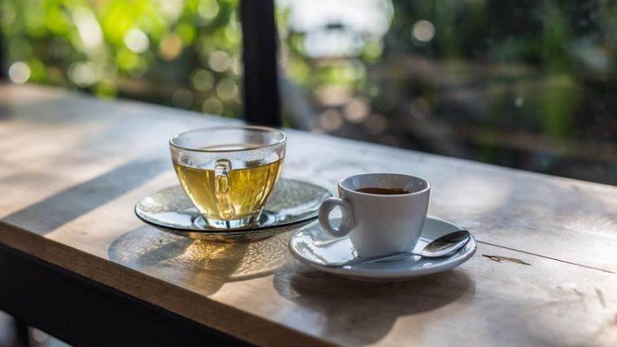 Japanski naučnici: Kombinacija kafe i zelenog čaja može produžiti život