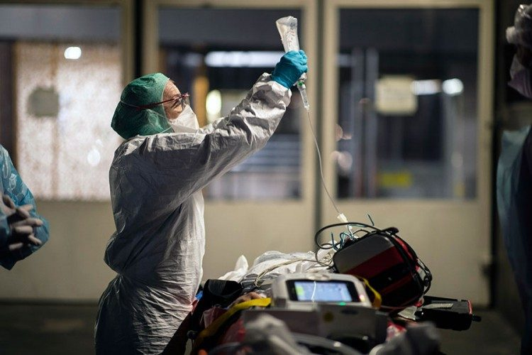 U Federaciji BiH od 1.443 testirana uzorka 864 pozitvna na koronavirus