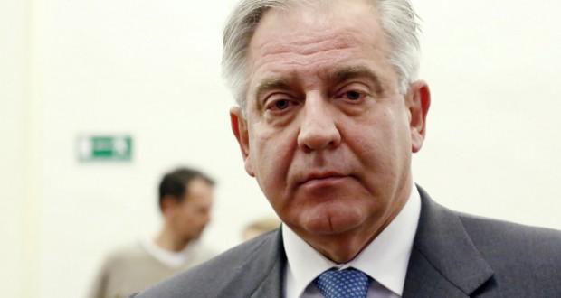 Ivo Sanader proglašen krivim, osuđen na osam godina zatvora