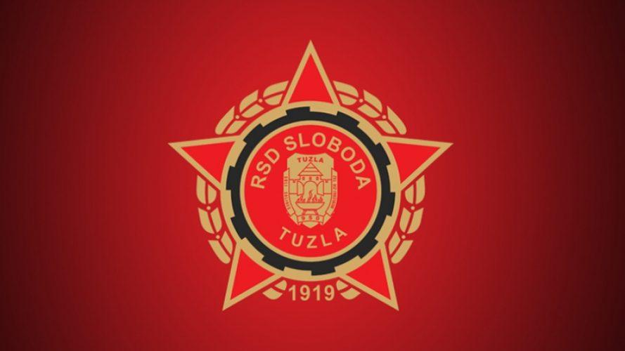 Fudbaleri Slobode poraženi od ekipe Mladosti