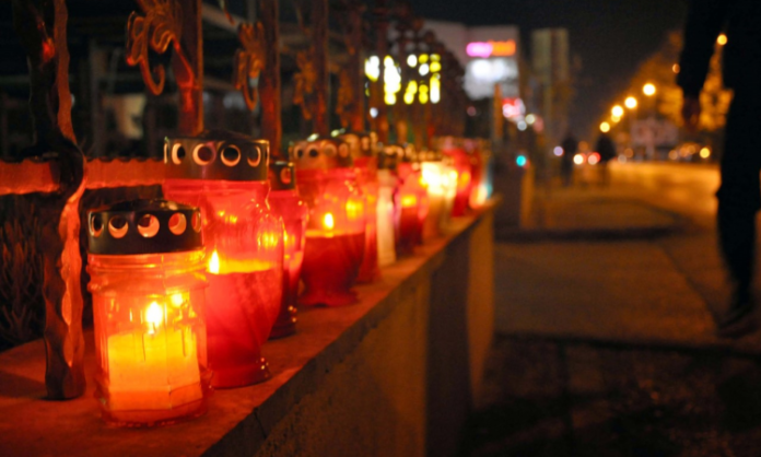 Katolici danas slave Dušni dan