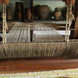 Vrijedne ruke žena u Gračanici: Tkanje se isplati