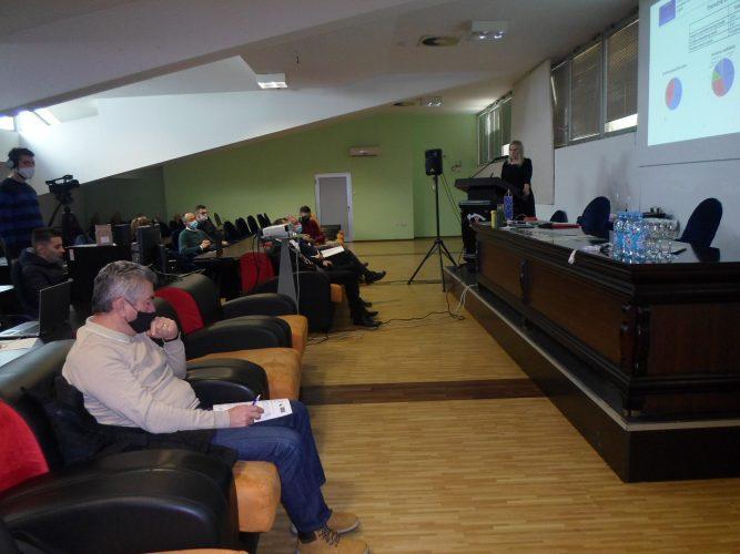 """Održana završna konferencija projekta """"Predgrađa recikliraju"""""""