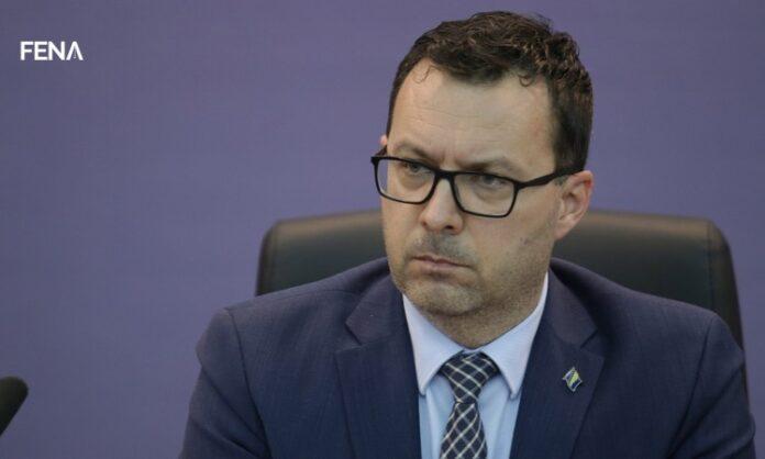 Džindić: Za 391 izvoznika 30 miliona KM direktne pomoći