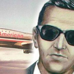 Oteo avion, uzeo milion dolara i iskočio padobranom: Nikada više nije viđen