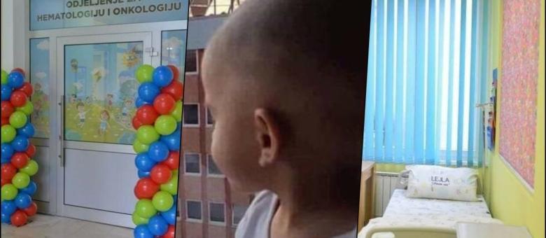 Tuzla: Ispunimo skromne želje djeci oboljeloj od raka