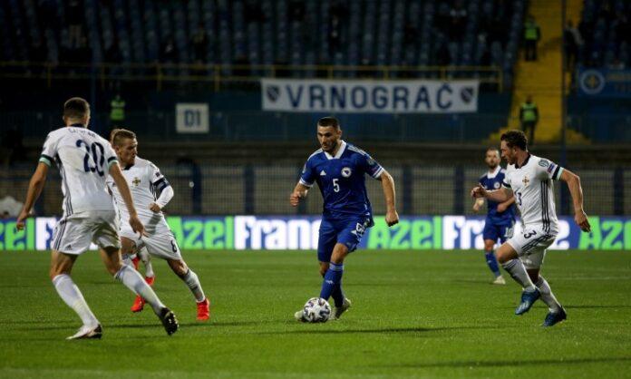 Bh. reprezentativac Sead Kolašinac vraća se u svoj bivši klub?!
