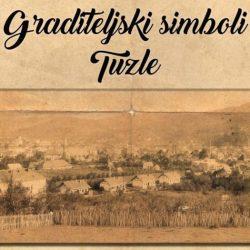 """U Arhivu Tuzlanskog kantona postavljena izložba """"Graditeljski simboli Tuzle"""""""