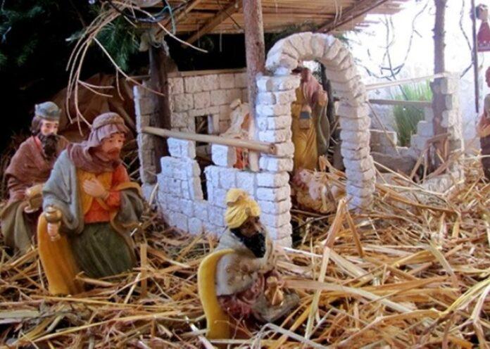 Danas je Badnjak, dan koji prethodi Božiću