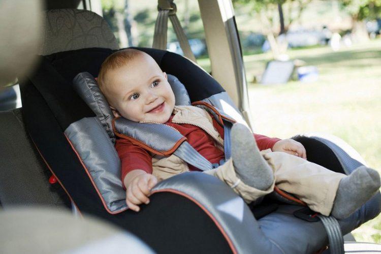 Zaštite svoju djecu: 90% povreda može se izbjeći pravilnim korištenjem sigurnosnih sjedalica