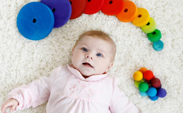 Otkrijte koje poruke vam šalje bebin izraz lica