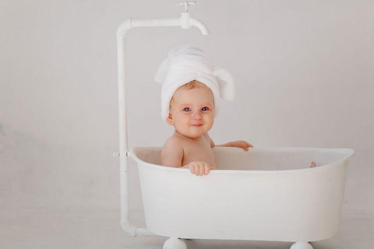 Za šta se može koristiti bebi šampon?