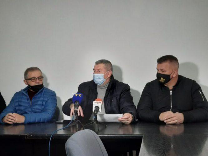 Fahrudin Hasanović Beli: Sud BiH odbio odrediti jednomjesečni pritvor, borci Armije RBiH na slobodi…