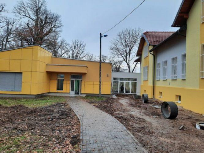Vlada TK: Pri kraju izgradnja Centra za autizam