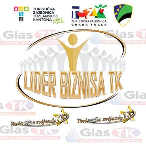 Sutra u hotelu Minero dodjela priznanja Liderima biznisa i Turističkim zvijezdama TK za 2020.