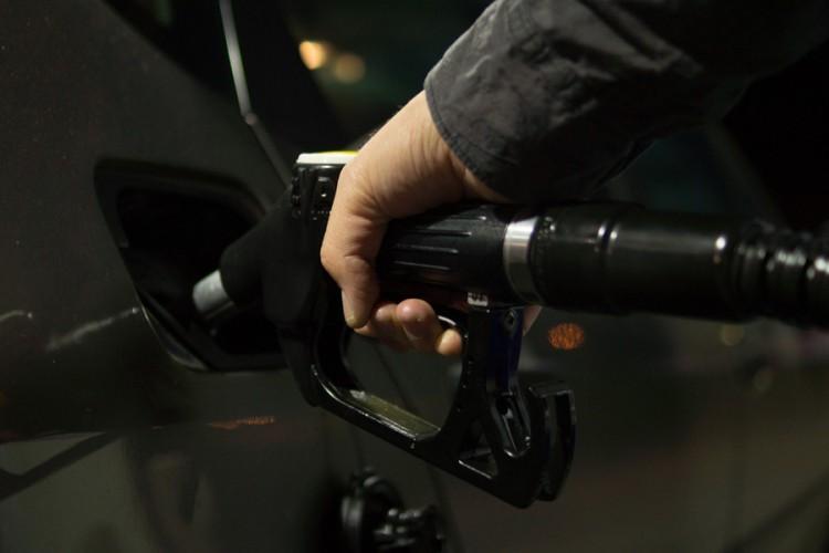 Šta kada se zalede dovodi za gorivo?