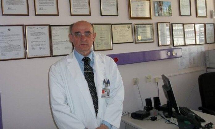 Karamehić: Stanovništvu Bosne i Hercegovine vakcine su potrebne što prije