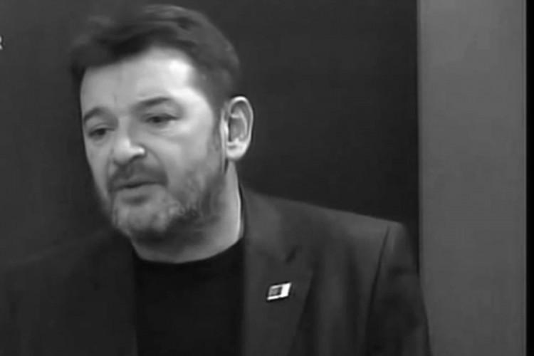 Preminuo glumac Tihomir Tika Arsić