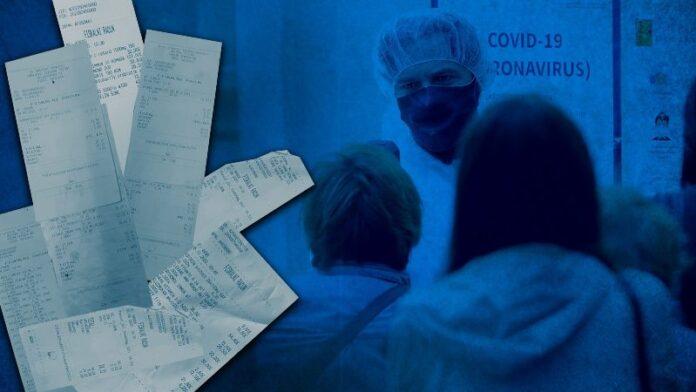 Cijena liječenja od koronavirusa prelazi mjesečna primanja građana