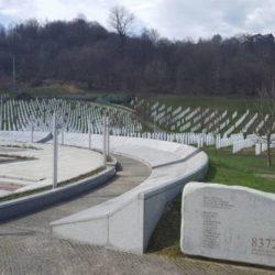 Vlada TK odobrila 30 hiljada Memorijalnom centru Srebrenica – Potočari