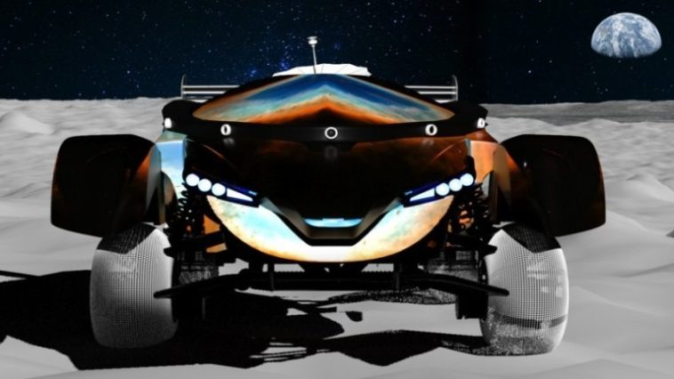 Naredne godine mogli bismo gledati automobilsku utrku na Mjesecu