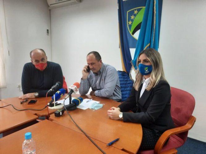 Dževad Hadžić: TK je deblokiran, Vlada je smijenjena