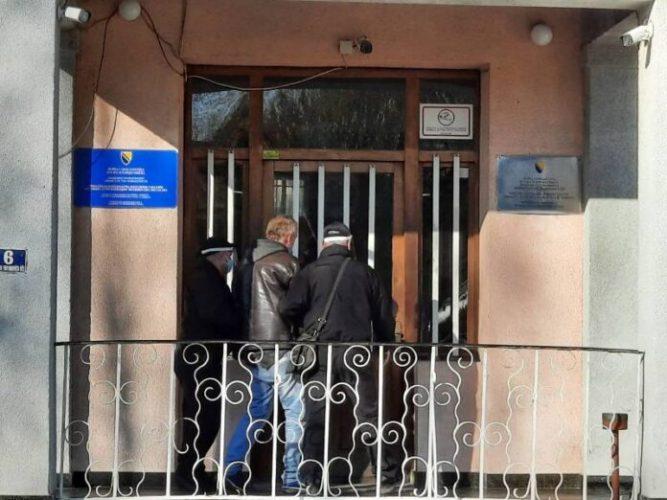Osumnjičeni za izborne prevare u Srebrenici ispitani u SIPA-i, izvještaj će biti dostavljen Tužilaštvu BiH