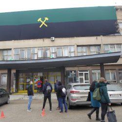 Obilježena 60. godišnjica RGGF-a u Tuzli
